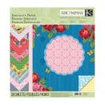 Bloomscape Specialty Paper Pad 12×12