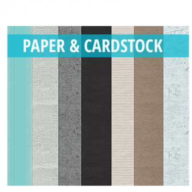 Paper & Card Stock