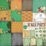 Jungle party=6×6